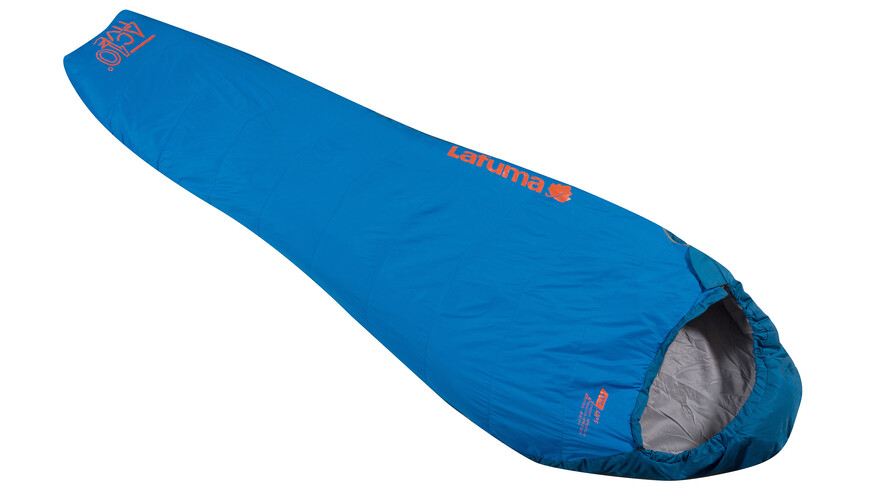 Lafuma Active 10 Sleeping Bag dark blue